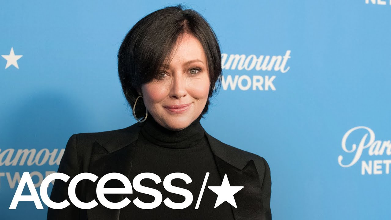 Snapchat Shannen Doherty nudes (45 photos), Ass