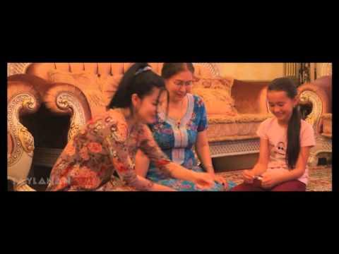 Maral Durdyyewa & Hajy Y - sen uchin