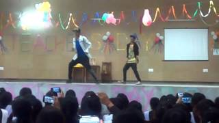 Dubstep dance song itni si hasi aasiyaan by p freeze tyler nd knighter shadow