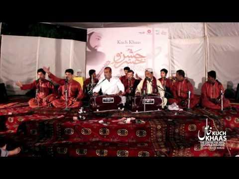 Kuch Khaas: Sada-e-Khusro -- Qawwali