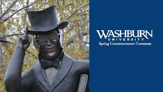 Washburn University | Spring 2018 College Of Arts & Sciences Commencement