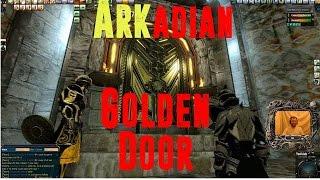 Entropia Universe : Aakas Golden Key run