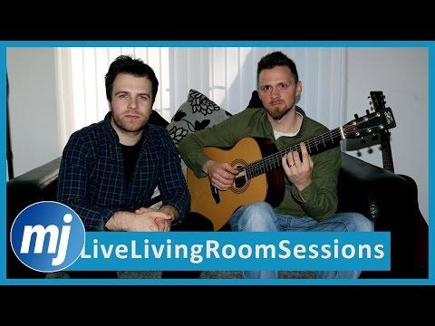 Let Her Go - Live Acoustic Guitar Youtube Collab (Gareth Evans + Matt Johnson) Passenger Cover