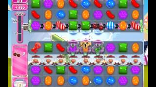 Candy Crush Saga Level 879 No Boosters