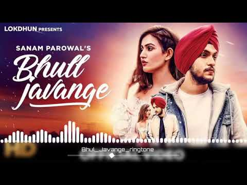 #bhull_javange.-new-punjabi-song-mp3.-#ringtone..