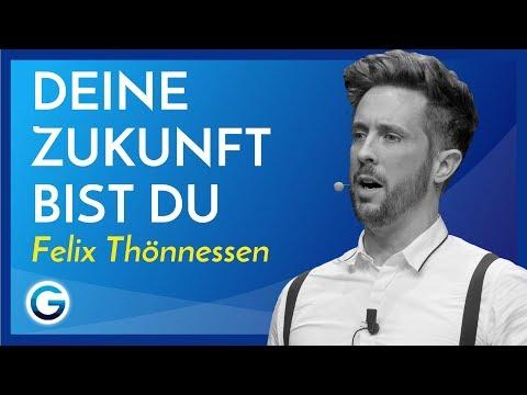 Alles erreichen: Mit dieser Siegertaktik wirst du erfolgreich // Felix Thönnessen