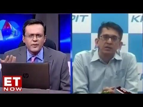 Ravi Pandit Co-Founder Of KPIT Tech Talks About Q4 Performance | Exclusive