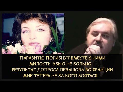 Н.Левашов: Часть 2
