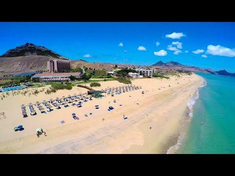 Top10 Recommended Hotels In Porto Santo, Madeira Islands, Portugal