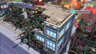 Eat Them!: Destruction Gameplay