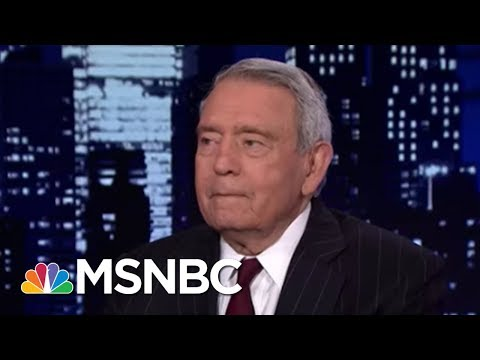 Download Youtube: Dan Rather On Lies In The President Donald Trump Era | The Last Word | MSNBC