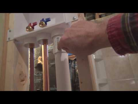 Laundry Room Plumbing and Repair in Richardson