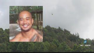 Missing hiker in Maui, Noah Mina is still missing