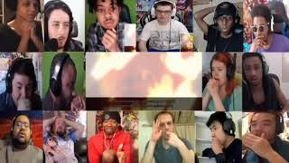 Fans Epic React To Mobs House Fire! - Mob Psycho 100 Season 2 Episode 8 Reaction Mashup