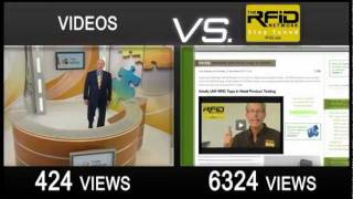 The RFID Network TV Series vs. the other media marketing