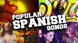 Baixar Top 100 Most Popular Spanish Pop Songs 2018