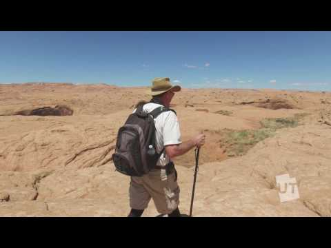 The Ecology Economy of Escalante Clip 1 (UT56)