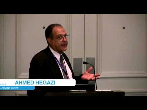 Ahmed Hegazi | Egypt | Clinical Microbiology 2015 | Conference Series LLC
