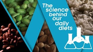 The Science behind our Daily Diets | Earth Lab