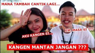 NOSTALGIA BARENG MANTAN !!! KOK JADI GINI YA !!!