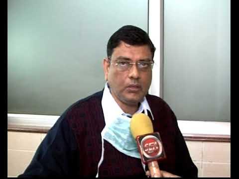 prostate cancer treatment by  Dr  Ajay Gupta Agra Cancer Physician New Agra Bhagwan Talkies 01 Jan