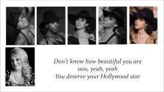 Brave Honest Beautiful - Fifth Harmony ft. Meghan Trainor (Lyrics) Mp3