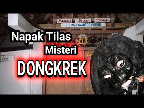 NAPAK TILAS MISTERI DONGKREK KESENIAN ASLI MADIUN part 1