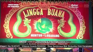 Gambar cover Sama Sama Suka SAMBUTAN LINGGA BUANA Terbaru