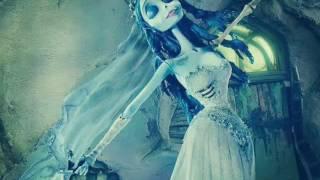 Мёртвая невеста-Свадебное платье