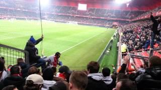 Valenciennes - Lille : Parcage DVE