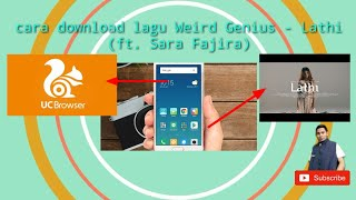 Download CARA DOWNLOAD LAGU Weird Genius - Lathi (ft. Sara Fajira) by uc browser