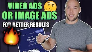 $12K/Day FB Ad Formula — When to Use  Video ADs vs Photo Ads