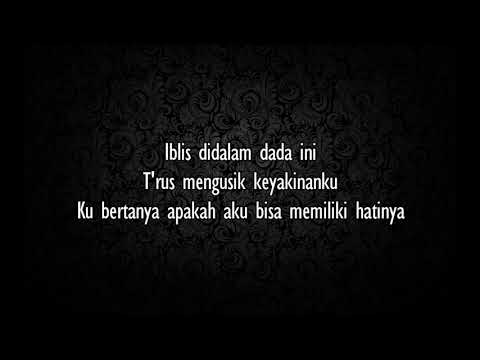 D'Masiv - Dilema (lirik)