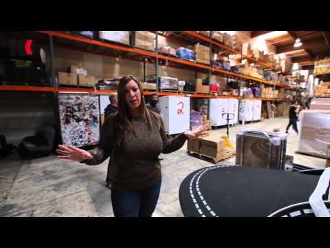 f71aa3e0ac How to Make Vans Footwear with Steve Van Doren and Christian Hosoi ...