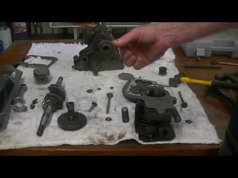 Garden engine PT2