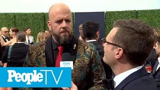 Chris Sullivan: 'This Is Us' Season 3 Is 'Going To Surprise People'   Emmys 2018   PeopleTV