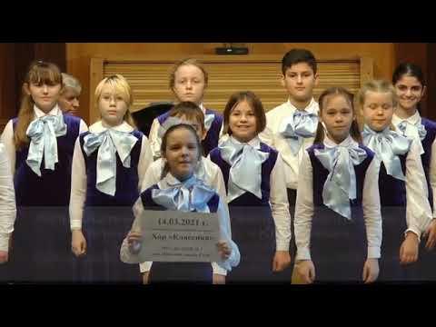Проект сочинского концертно-филармонического объединения «Музыкальная радуга on-line»