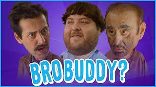 Bro-Buddy! Persian - Armenian Bargain Kings | Max Amini / Nick Antonyan Jonah / Ken Davitian Azemat