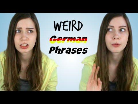 Weird Deutsch