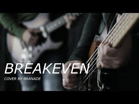 The Script - Breakeven (cover) by BranAde