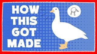 Download How Four Friends Made Untitled Goose Game by Accident Mp3 and Videos