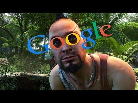 Far Cry 3 - Definition of Insanity - Vaas Vs Google Dictionary