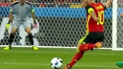 Belgium VS Italy 0-2 Euro 13.6.2016