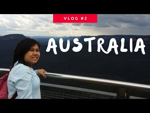 Australia Vlog 2017 | itsLianne