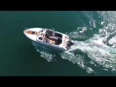 катера для отдыха и рыбалки видео