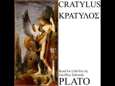 Cratylus by Plato