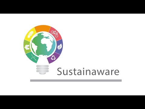SustainAware Project Video (Full Version)