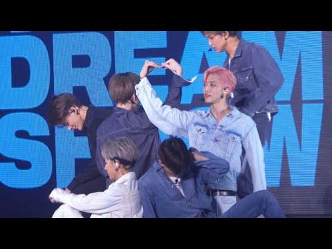 The Dream Show 재민 JAEMIN - DNYL (Don't Need Your Love)