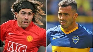 Man Utd stance on completing Carlos Tevez transfer amid claims of shock return - EXCLUSIVE- trans...
