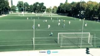 FC DNIPRO - FC OLIMPIC DONETSK | U-17